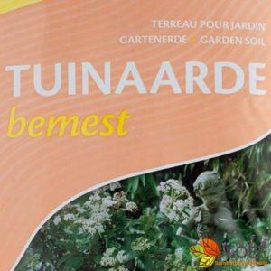 Bemeste tuinaarde