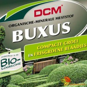DCM Buxus meststof